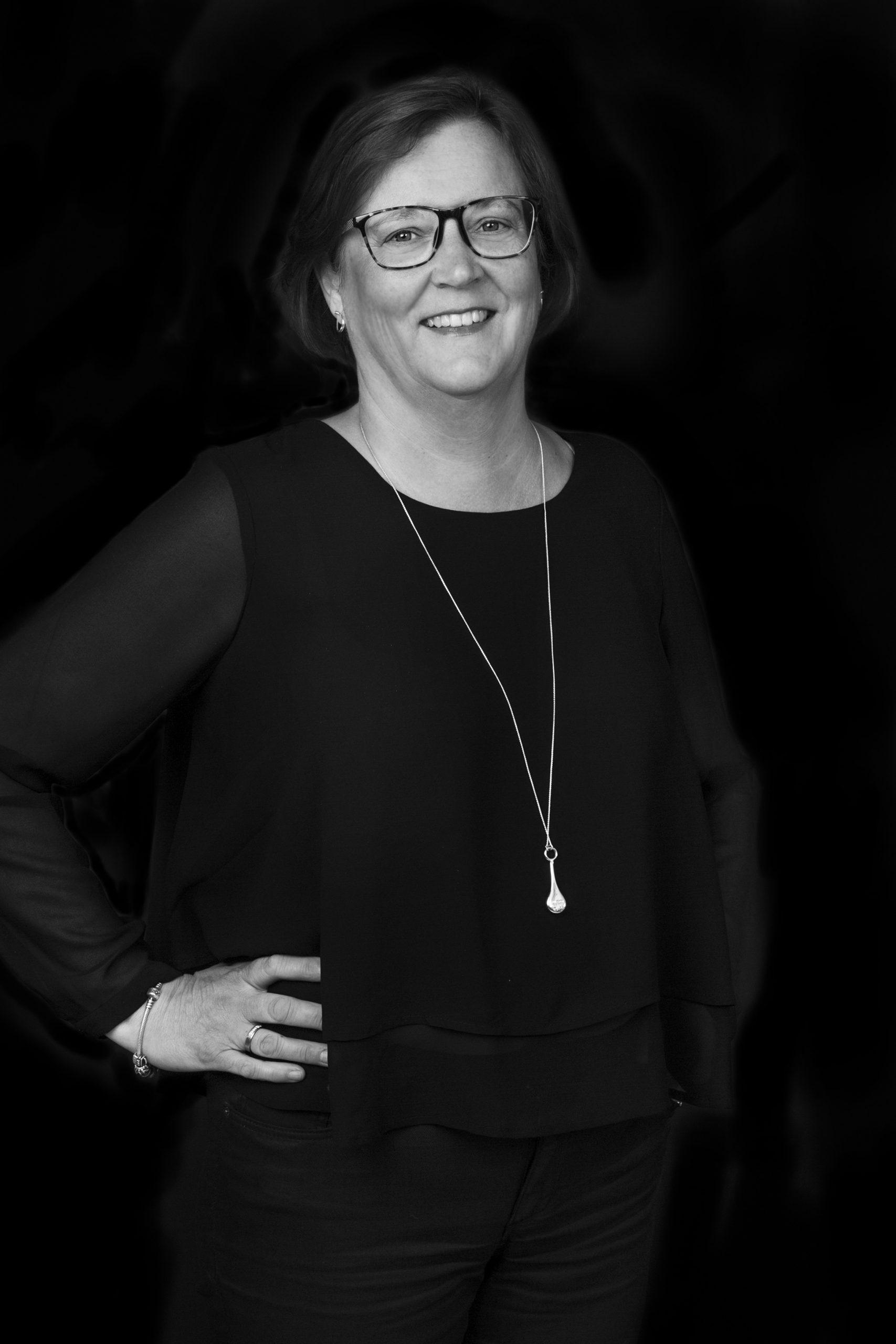 Karin Broman