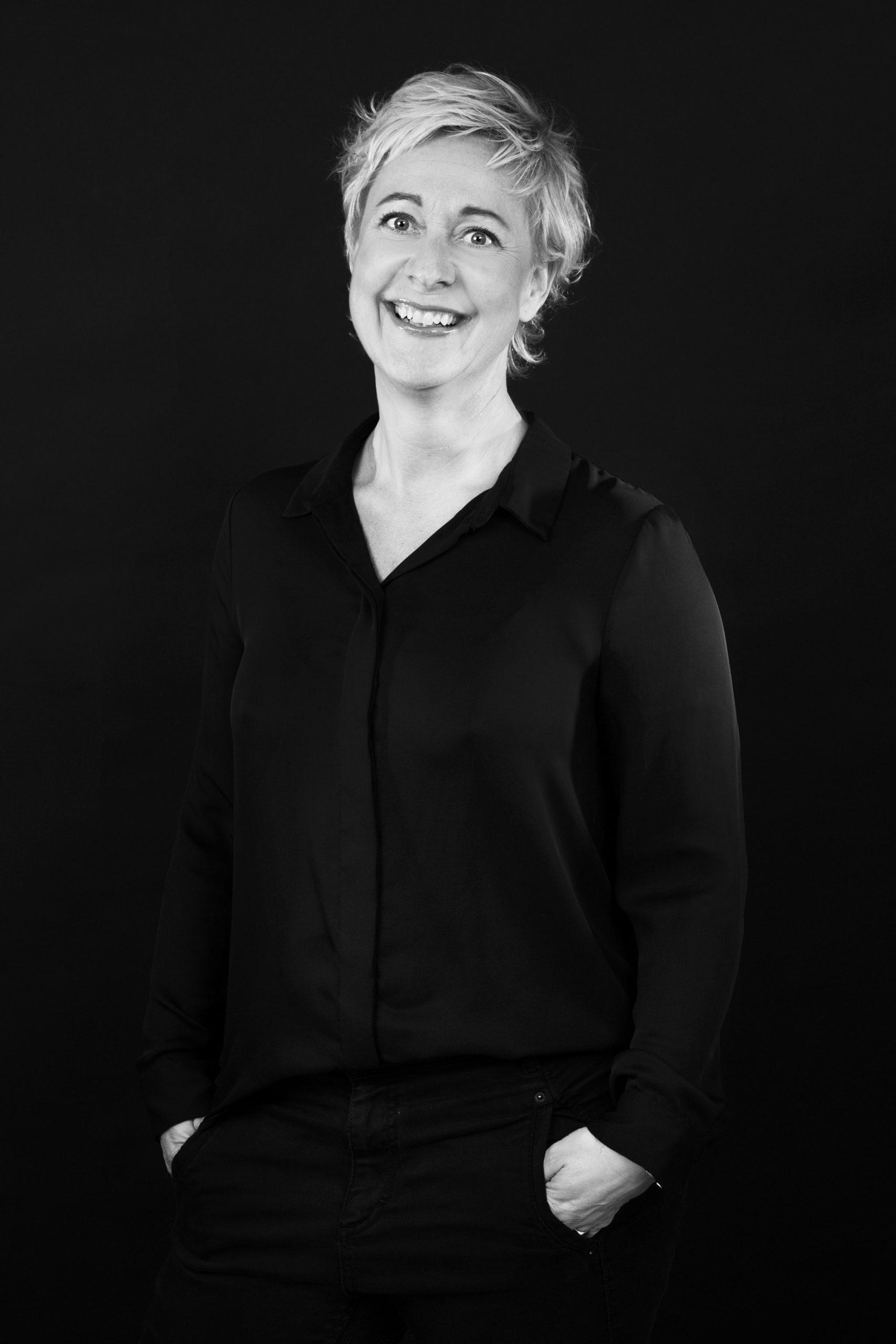 Catrine Levin